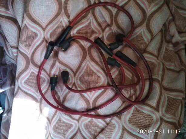 Провода высоковольтные к ВАЗ-2101-2107 оригинал б/у