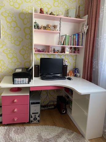 Меблі у дитячу кімнату