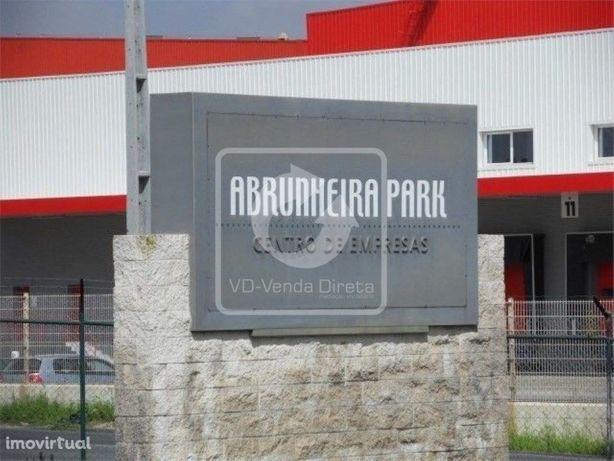 Imóvel da Banca - Armazém no Abrunheira Business Center e...