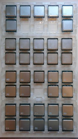 Intel Xeon 2011-E5 2670v2 2680v2 2690v2 2697v2 2670v3 2680v3 2690v3...