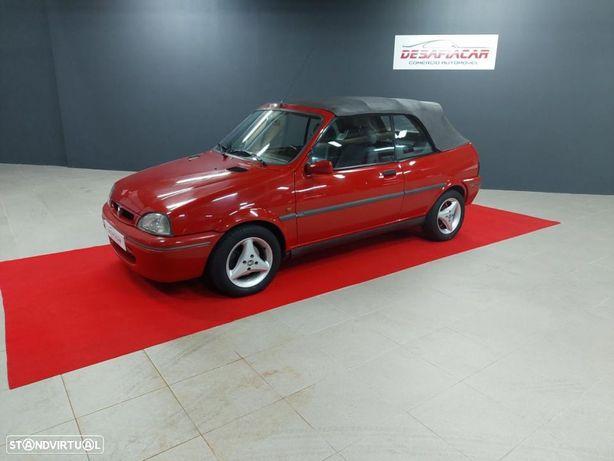 Rover 111