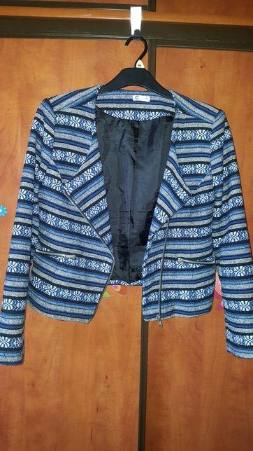 Ramoneska Cubus 42 kurtka XL wiosna