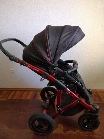Детская коляска TAKO SPORT TIME
