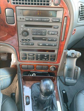 Saab 9-5 2.0 gasolina 1998