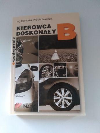 Kierowca doskonały kat. B podręcznik