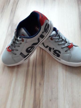 Nowe buty dzieciece sportowe Levis