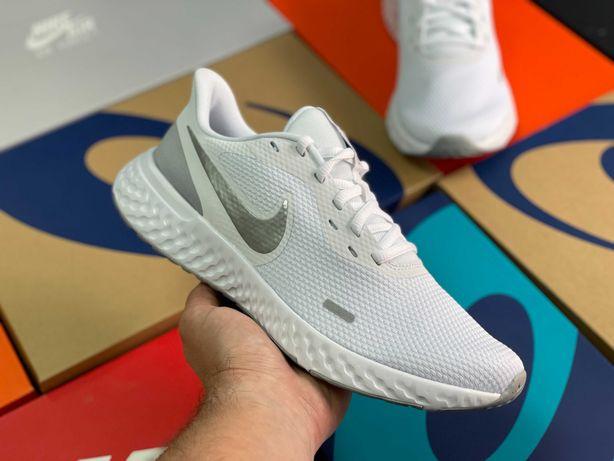 Женские кроссовки Nike Revolution 5 ОРИГИНАЛ BQ3207-100
