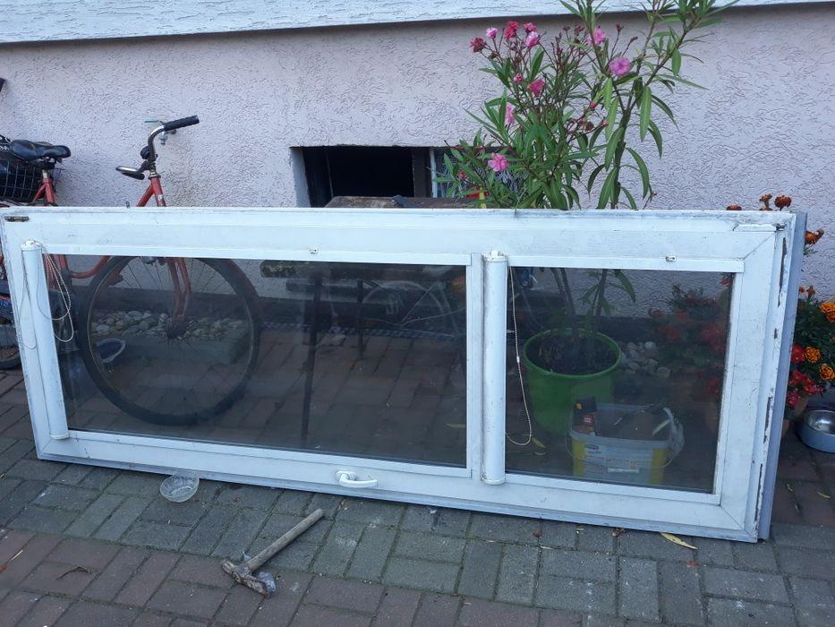 Drzwi balkonowe Lewin Brzeski - image 1