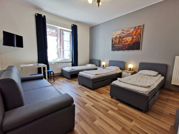 Super lokalizacja apartament 2 pokojowy Stare Miasto również dla Firm