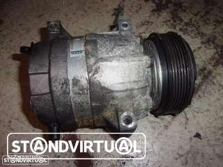 Laguna II 1.9 Dci Ano 02 - Compressor Ar Condicionado