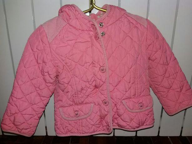 Куртка, курточка демисезонная на девочку 1,5-2года