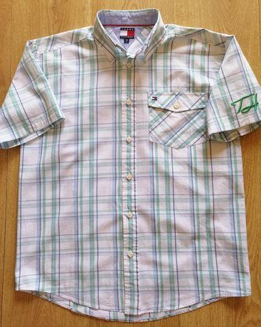Koszula z krótkim rękawem Tommy Hilfiger