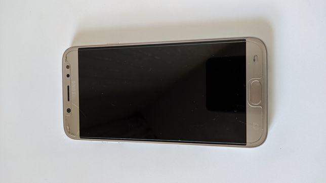 Продам телефон Samsung J7 2017