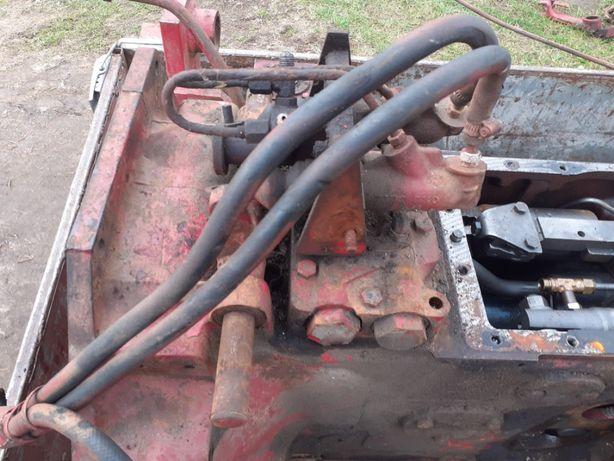 Skrzynia biegów Hydro, automat, pompa oleju Case International 844,845