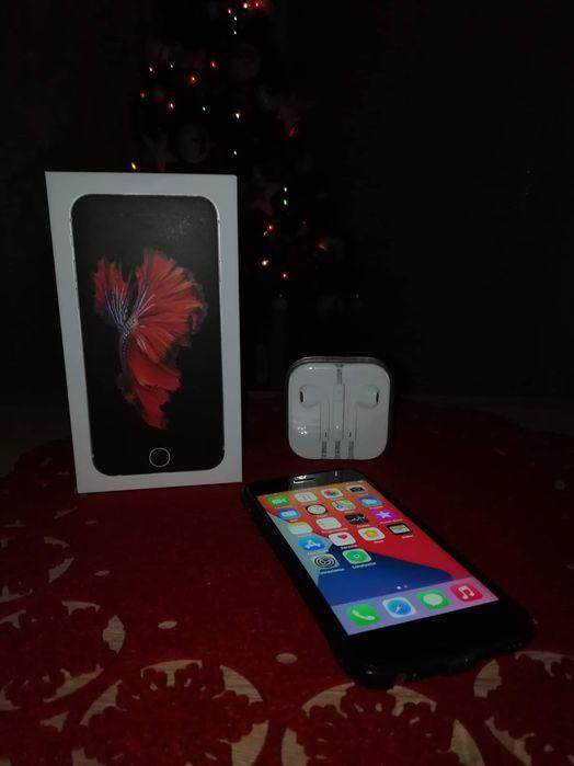 Iphone 6S silver 16GB Lębork - image 1