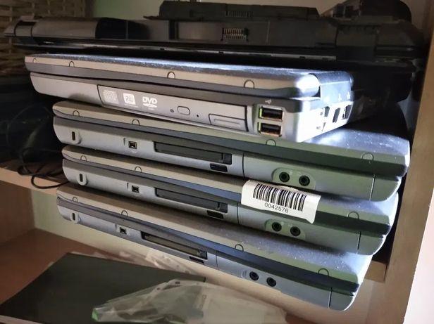 Dell D520/C2D 2 x 1.66 GHz/2GB RAM/160 GB HDD/WiF