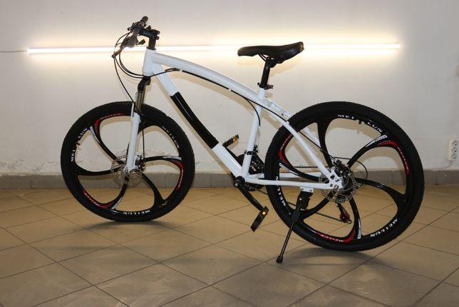 Велосипед ТРЕНД 2021!! АЛЮМИНИЕВАЯ Рама! Гарантия -1 год! 130-185 см