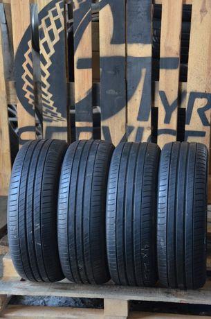 Резина  літня шини колеса летние 205 55 r17 Michelin