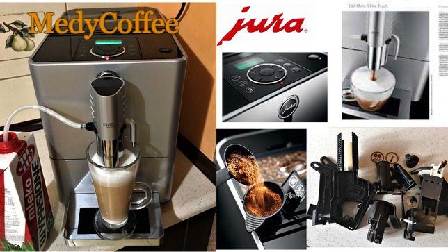 Ekspres do kawy Jura ENA Micro 9 One Touch MedyCoffee