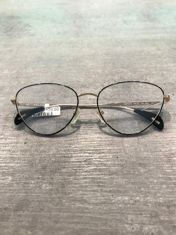 Okulary Oprawki Korekcyjne Police 927