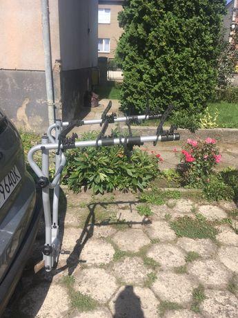 Bagażnik rowerowy thule