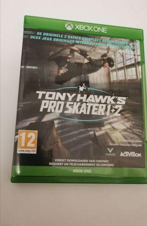 Tony Hawk's Pro Skater 1 + 2 Xbox One Xbox Series X