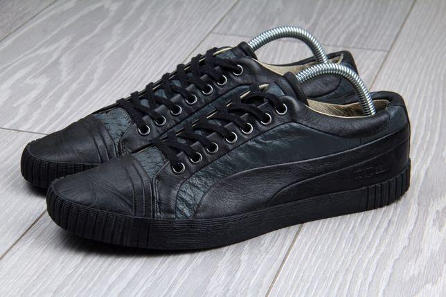 Кроссовки Puma Alexander Mcqueen черные оригинал размер 41