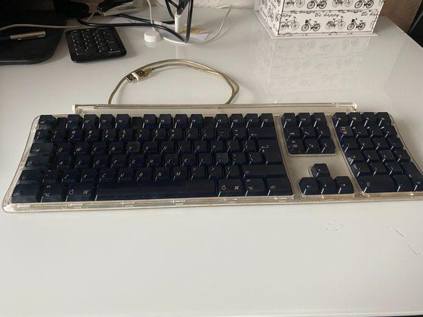 Klawiatura Apple keyboard M9034Z/A