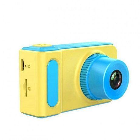 Детский фотоаппарат Smart Kids Camera V7, фотокамера