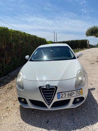 Alfa Romeu Giulietta 1.6