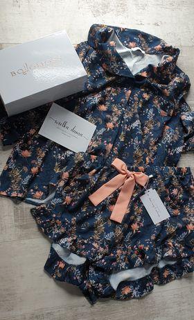 Piżama Bohomoss Mila