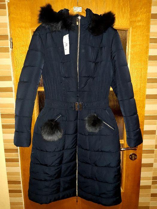 Курточка   зимняя Полтава - изображение 1