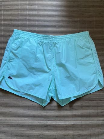 Calções / Shorts Lacoste