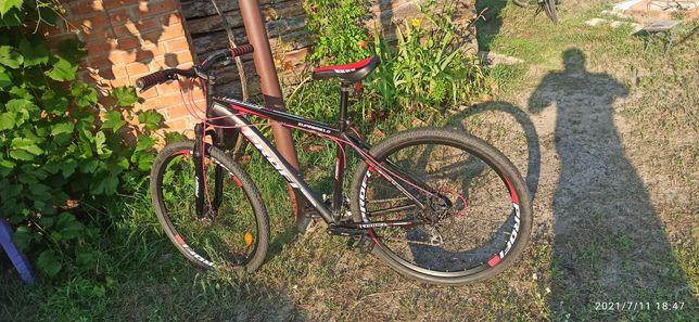 Продам велосипед 29