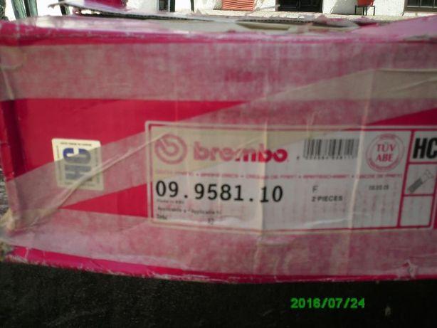 discos Brembo bmw X3
