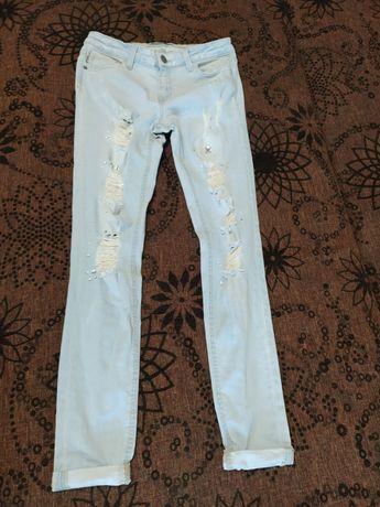Продам джинсы ,размер s