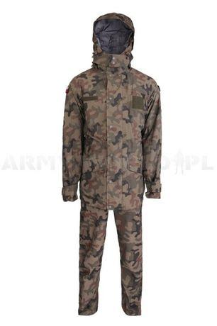 ubranie ochronne typu Goretex S/XXL