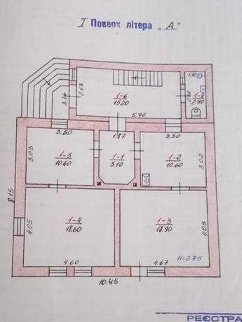 Продаж будинку в зручному районі