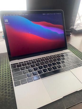 MacBook (Retina, 12-inch, Early 2016), 512GB