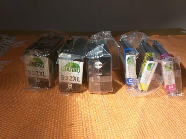 Pack tinteiros para HP 933/932