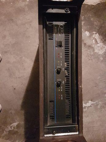 Końcówka mocy Qsc Mx3000a Okazja