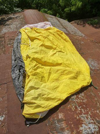 Палатка брезент новая сделано в Польше