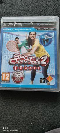 Sports champions 2 PS3 Playstation 3