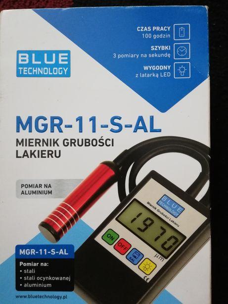 Miernik grubości lakieru MGR-11-SAL/wypożyczę