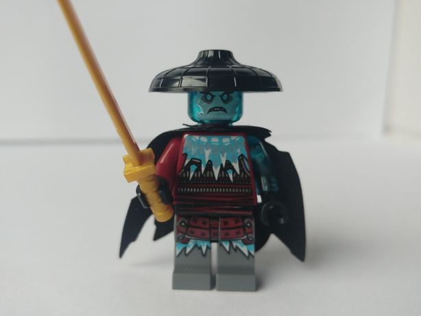 Lego figurka Blizzard Sword Master figurki Lego ludziki lego Ninjago