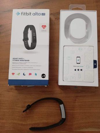 Fitbit Alta super smartwatch, pulsometr
