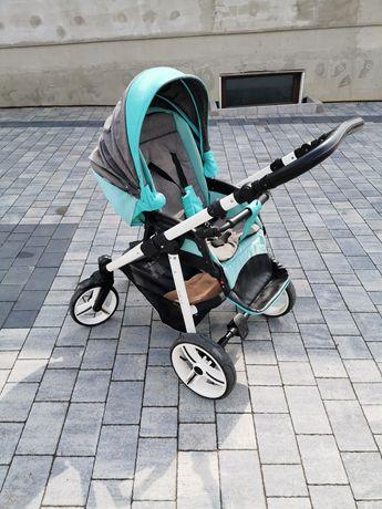 Wózek bebetto Nico