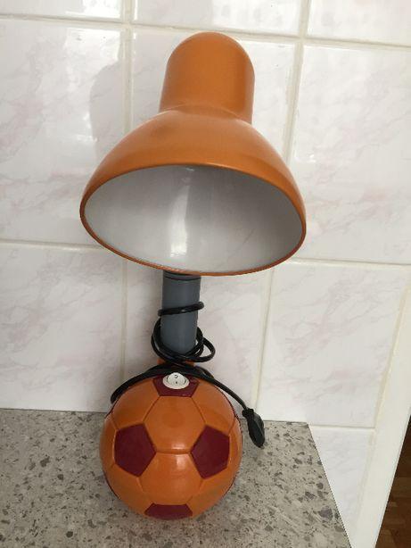 lampka plus zegarek z oprawką na zdjęcie