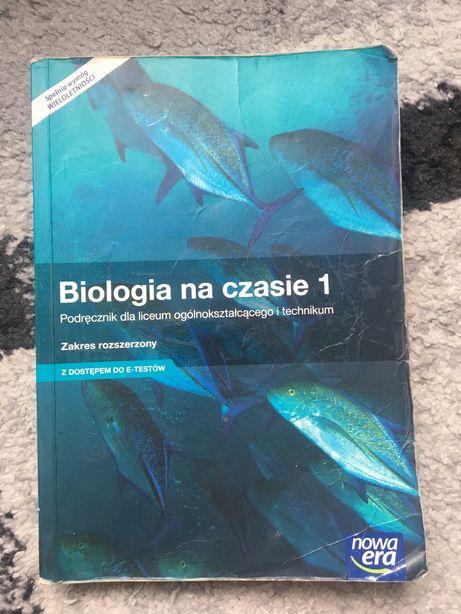 Podręcznik do biologii na poziomie rozszerzonym