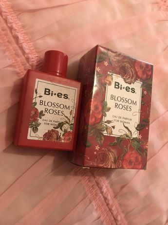 Продам новые духи( парфюм) Bies ( BLOSSOM ROSES)